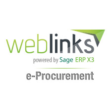 Weblinks e-Procurement