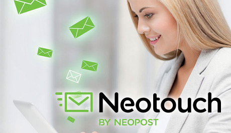 Neotouch by Neopost